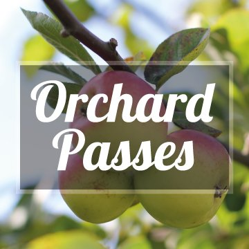 Brogdale Collections Orchard Pass