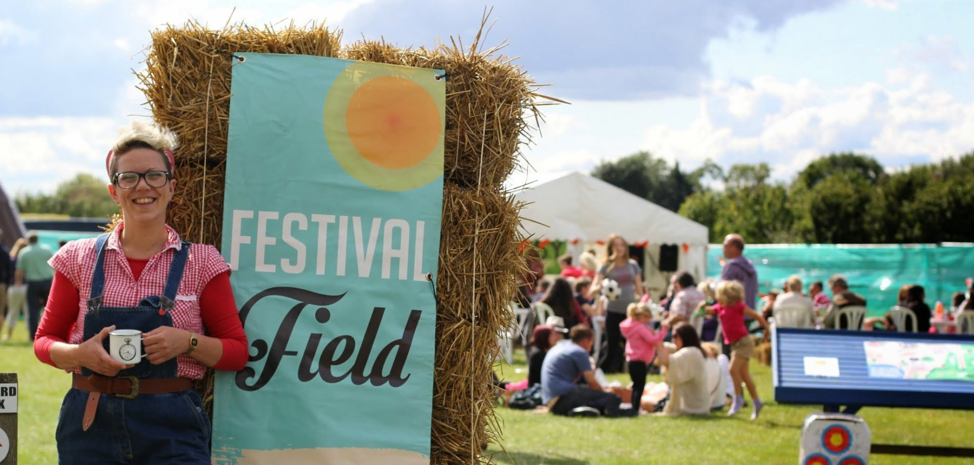 Brogdale Festivals and Events