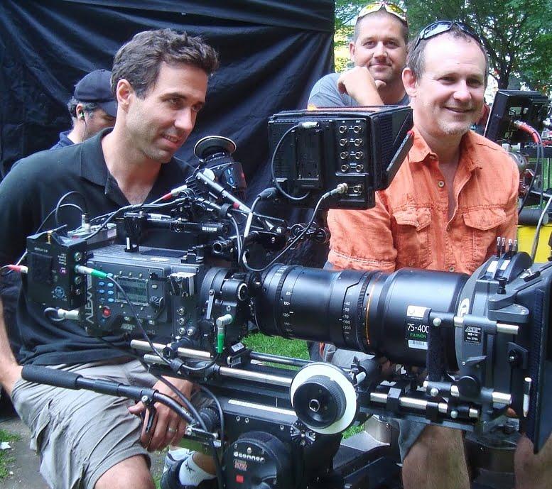filming kent